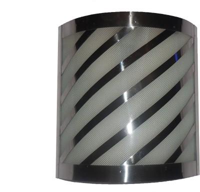 WhiteRay Steel Uplighting Night Lamp