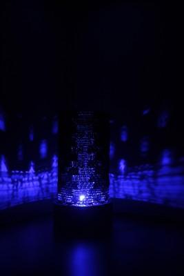 Sylvn Studio Loop Table Lamp
