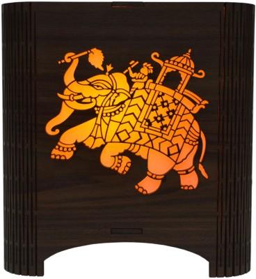 Saibhir Ethnic Art 2 Table Lamp