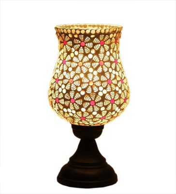 New Era Lamp Shade Multicolor Table Lamp