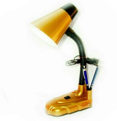 Magiclite Stylish Gold Study Lamp