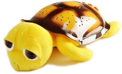 Inventure Retail Drowsy Turtle With Usb Night Sky Night Lamp