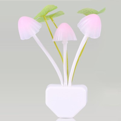 Everything Imported Creative Mushroom Lamp Night Lamp