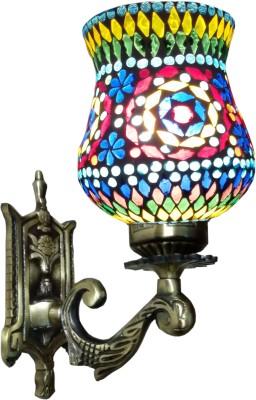 LightingWorld Diamond Shape Cut Night Lamp