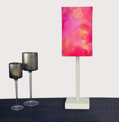 Nutcase Pink Camo Table Lamp
