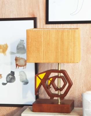 Orange Tree Effifant Table Lamp