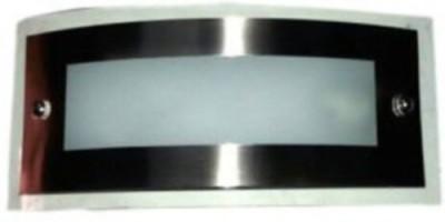 ZUNI Steel Shade Mirror Night Lamp