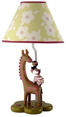 Carter,s Jungle Collection and Shade Table Lamp