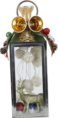 Thinking Of You Christmas Special Decorated Table Lamp