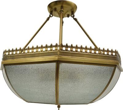 Ouma Ceiling Lamp Matt Gold Night Lamp
