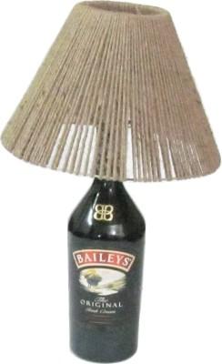 Aadhya Creations Baileys With Rope Shade Table Lamp