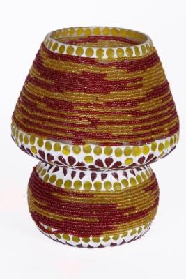 Flashh Glass Mossiac Sa Type Table Lamp