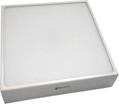 EPSORI Led Cosiva Surface Light 16w Sq. White Night Lamp