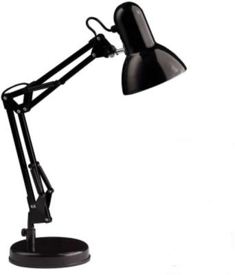 Allora Flexible Black Table Lamp