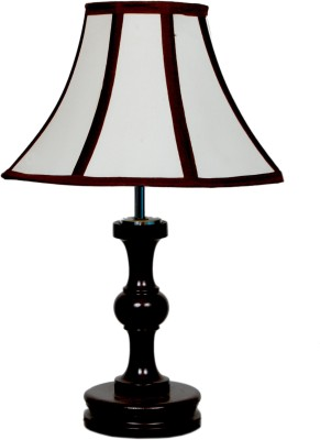 Flashh newwooden3 Table Lamp