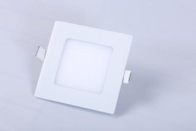 Switchit LED Panel Light Square 12W Neutral Night Lamp