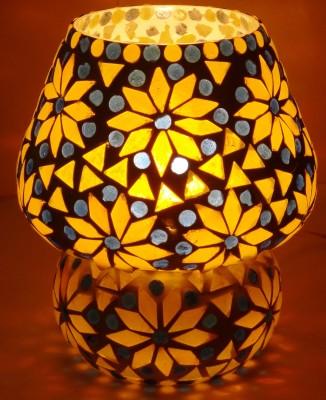 Priyal Artz Mystic Table Lamp