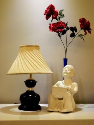 Tucasa LG-292 Table Lamp