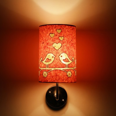 Craftter Love Bird Night Lamp
