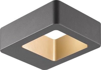 Vinay Electricals Nightinglow 5W LED Up Down Night Lamp