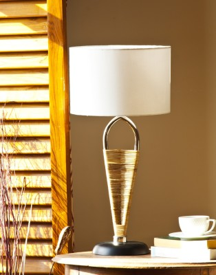Orange Tree Tinker Table Lamp