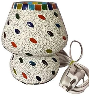 Priyal Artz Soft Multi Table Lamp