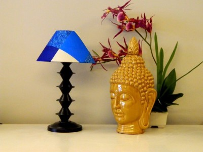 Tucasa LG-172 Table Lamp
