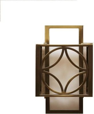 Wall Lamps Snapdeal : Adithya Lamps Coop Antique Brass Wall Mounted Light Night Lamp available at Flipkart for Rs.19056
