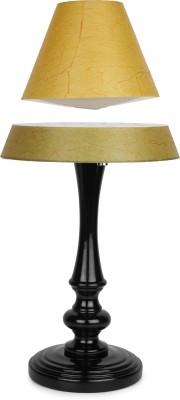 ENRG Levitation Wooden Table Lamp
