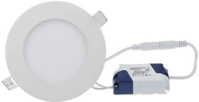 Man Light 12 watt LED round ceiling panel light with driver 6P Night Lamp
