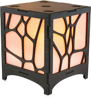 Saibhir Rocks Pattern Lamp Table Lamp