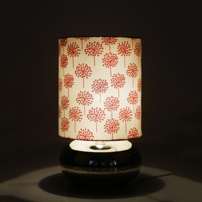 Craftter Flower of Rounds Decorative Table Lamp