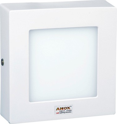 Anox LED Surface Panel Light Night Lamp