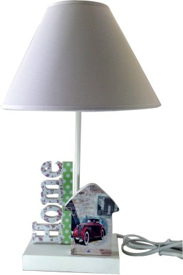 Gift Island Unique Home Table Lamp