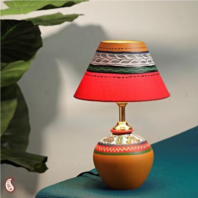 Aapno Rajasthan Cheerful Table Lamp