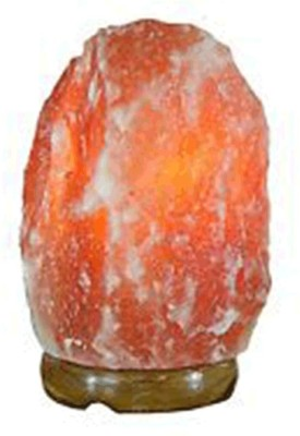 The Himalayan Salt Natural Table Lamp