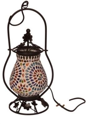 Bajya Colourful Beauty Night Lamp