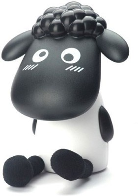 Brandaxis Imported Sheep Shaped Table Lamp