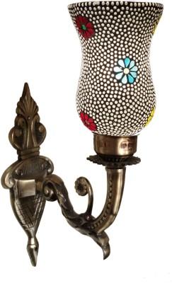 LightingWorld Dots with Flower Night Lamp