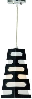 WhiteRay BoardWood Taper Hanging Night Lamp