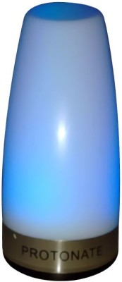 Protonate Rechargable Color Changing Rgb Light-Pt-Flask01 Night Lamp