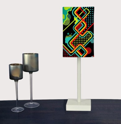 Nutcase Techno Table Lamp