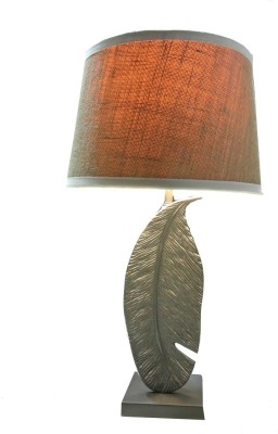 Mythoughts Bronze Leaf Table Lamp