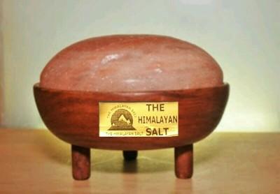The Himalayan Salt Foot/Hand Detox Table Lamp