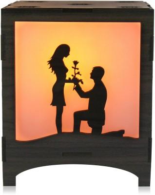 Saibhir Love Couple Table Lamp