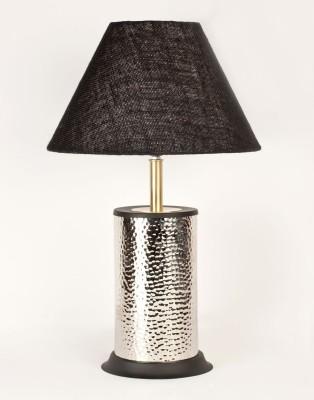 Orange Tree Pratt Silver Table Lamp