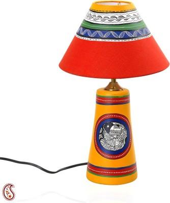 Aapno Rajasthan Charming Table Lamp