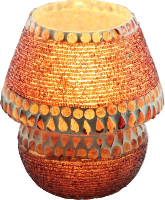 Brahmz BMZ-GLM-25W Table Lamp