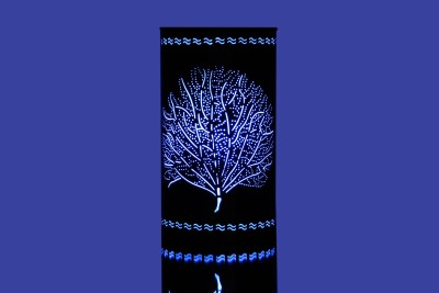 Basement Bazaar Tree Table Lamp