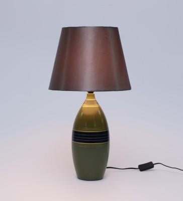 Calmistry Mystic Green Table Lamp